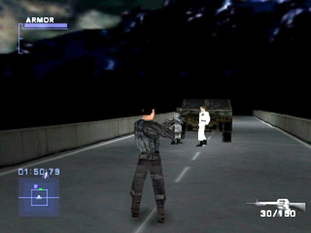 syphon filter ps1  pc