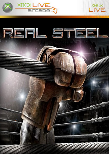 Real Steel for Xbox 360 Reviews - Metacritic