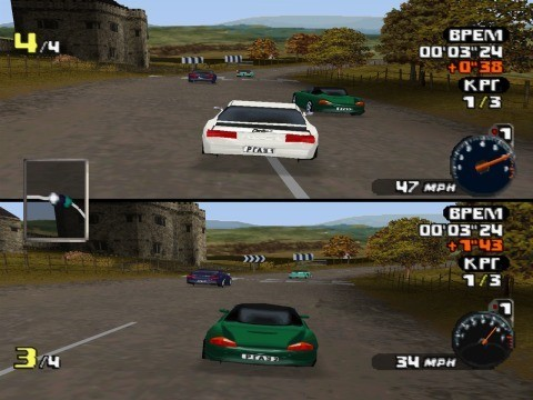Need for speed 5 porsche unleashed torrent