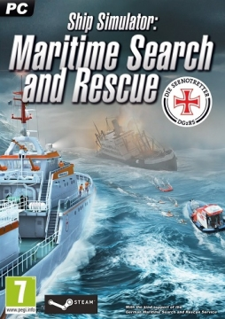 Ship Simulator: Maritime Search and Rescue (ENG|MULTI4) RePack R.G. Механики