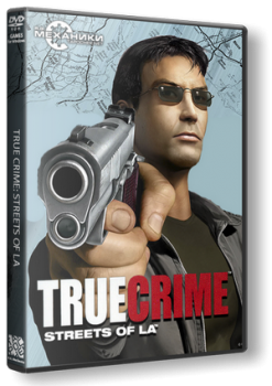 True Crime Dilogy (RUS|ENG) RePack R.G. Механики
