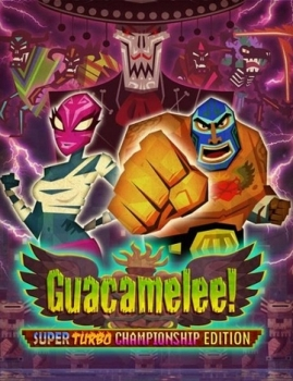 Guacamelee! Super Turbo Championship Edition (ENG | MULTi6) [Р]