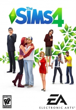 The Sims 4 Deluxe Edition (RUS/ENG/MULTi17) L-Origin-Rip