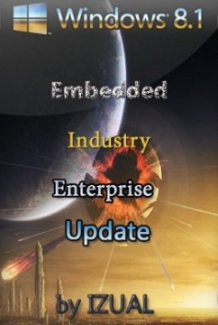 Windows Embedded IZUAL 8.1 Industry Pro With Update x64 v11.08.2014 Rus