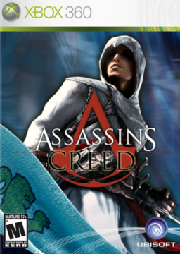 Assassin's Creed (En/Xbox360)