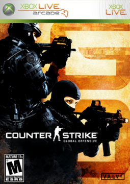 Сounter-Strike: Global Offensive (Region Free/RUS)