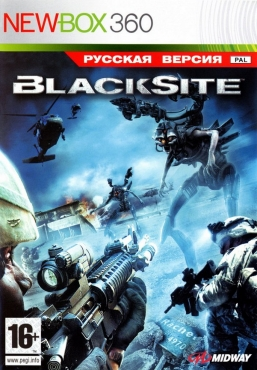 BlackSite: Area 51 (RFree) (RUSSOUND)