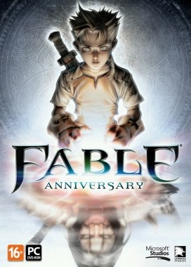 Fable Anniversary (Microsoft) (RUS|ENG) (L-Steam-Rip) от R.G. Игроманы