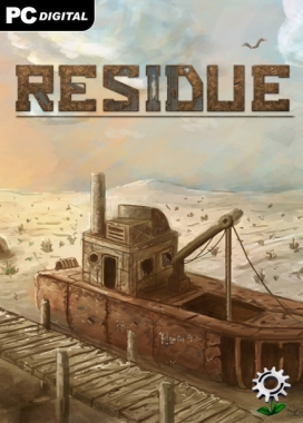 Residue: Final Cut (RUS / ENG / MULTI7) [L] iNLAWS