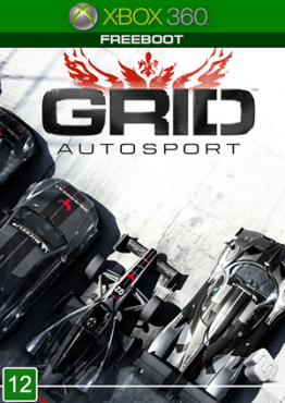 GRID Autosport (GOD/RUSSOUND)