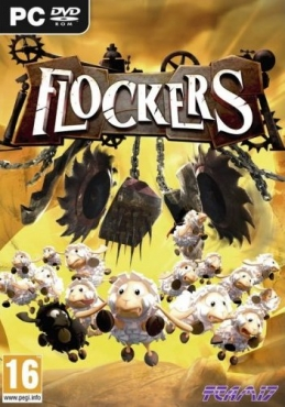 Flockers (PC / Русская версия) 2014
