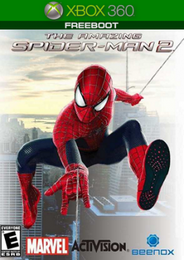 The Amazing Spider-Man 2 (GOD/FreeBoot/RUS)