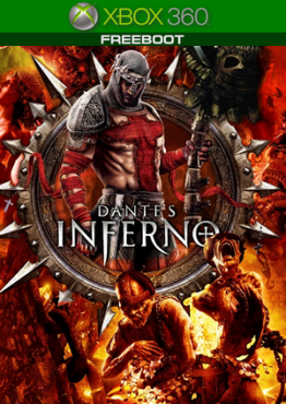 Dante's Inferno (+DLC/Rus/GoD/Freeboot)