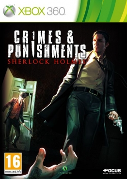 Crimes and Punishments Sherlock Holmes (RF/ENG)