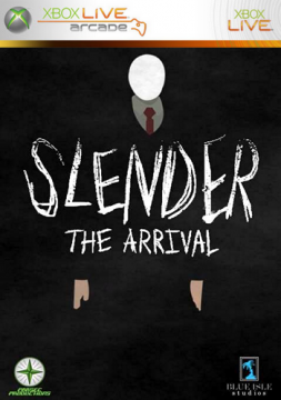 Slender: The Arrival (XBLA/Freeboot/ENG)