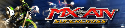 MX VS ATV Supercross GOD (FreeBoot | Eng)