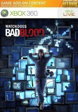 Watch Dogs DLC Bad Blood (FreeBoot/Rus)