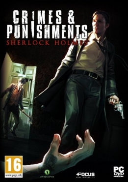 Sherlock Holmes: Crimes and Punishments (Steam-Rip / RUS)