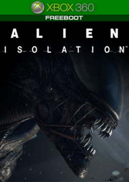 Alien: Isolation (GoD/RUSSOUND/FreeBoot)