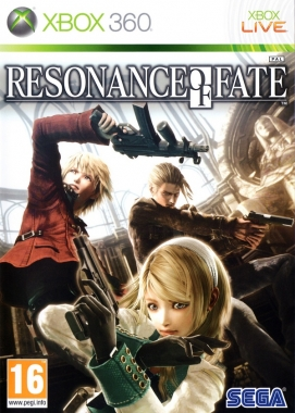 Resonance of Fate (Region Free / ENG)