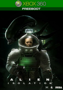 (Freeboot/Rip) Alien: Isolation (JTAG-RUSSOUND)
