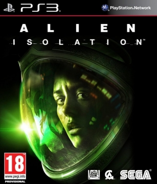 Alien: Isolation (PS3/RUSSOUND) [3.55] (Cobra ODE / E3 ODE PRO ISO)
