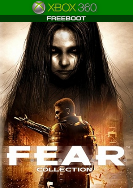 F.E.A.R. Quadrilogy (GOD / FreeBoot / RUSSOUND / RUS)