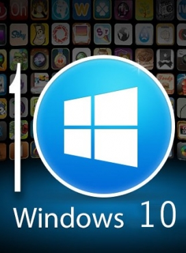 Windows 10 Technical Preview (x86-x64) Русская