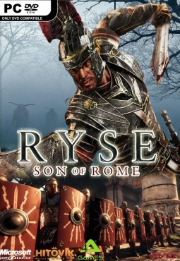 Ryse: Son of Rome (+5DLC/Multi6/RUSSOUND) (L|Steam-Rip)