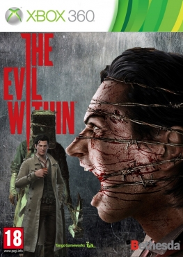 The Evil Within (PAL/Euro4/LT+3.0)