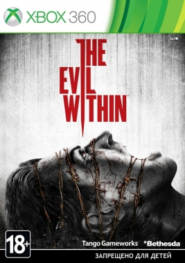 The Evil Within (NTSC-U/ENG/X360)