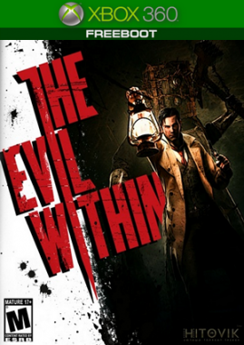 The Evil Within (GoD/FreeBoot/Eng)