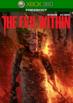 The Evil Within (RUS / GOD / HD content)