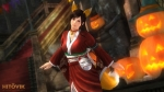 Dead or Alive 5 Ultimate DLC Halloween Costumes 2014