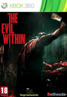 The Evil Within (PAL / RUS) LT+2.0