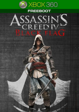 Assassin's Creed IV Black Flag + DLC (RUSSOUND) Repack