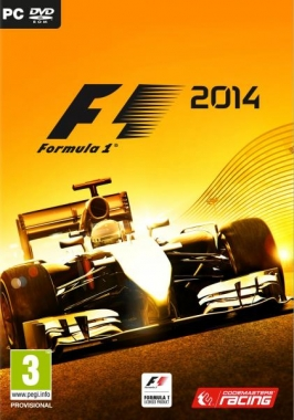 F1 2014 (PC/Codemasters/ENG) [L]