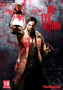 The Evil Within (PC/2014/RUS/RePack) от R.G. Механики