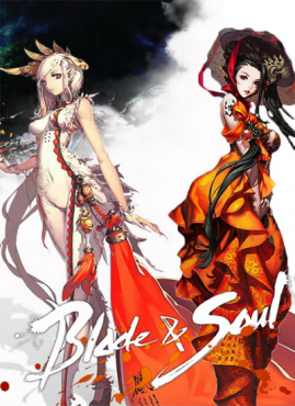 Blade and Soul (NCSoft) (Русская/Ch)