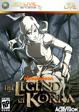 The Legend of Korra (FreeBoot/Xbla)