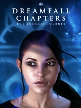 Dreamfall Chapters Special Edition (MULTi3) [L|Steam-Rip] от R.G. Игроманы