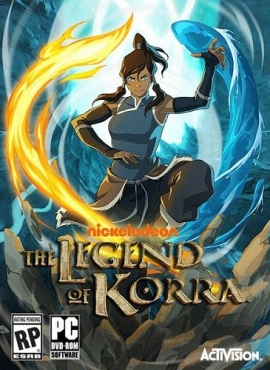 The Legend of Korra (Activision) (ENG-Р) flt