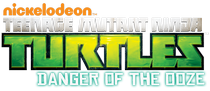 Teenage Mutant Ninja Turtles: Danger of the Ooze (GOD / FreeBoot)