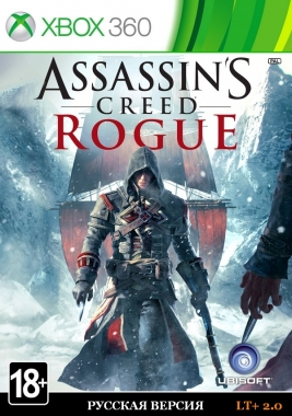 Assassin's Creed: Изгой (Region Free / RUS) (LT+2.0)
