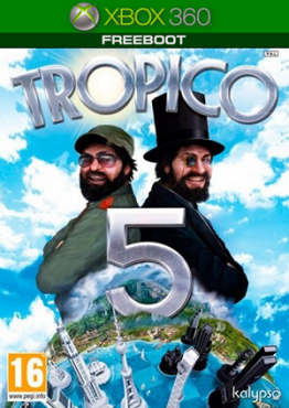 Tropico 5 (GOD / FreeBoot / RUSSOUND)