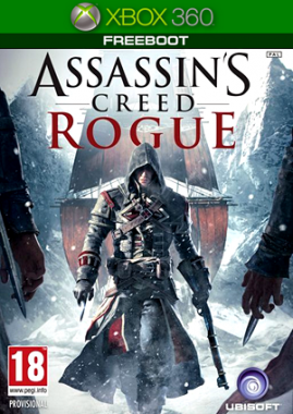 Assassin's Creed: Rogue (FreeBoot / GOD / RUS)