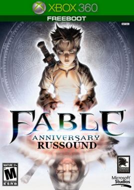 Fable Anniversary (FreeBoot/GOD/RUSSOUND)
