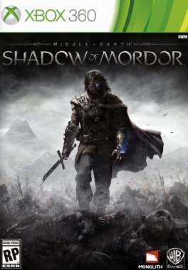 Middle-earth: Shadow of Mordor [Region Free/RUS]