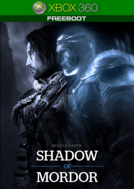 Middle Earth: Shadow of Mordor (GOD/FreeBoot/RUS)