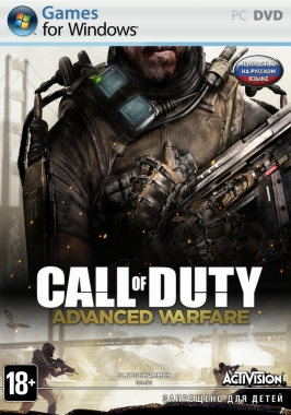 Call of Duty: Advanced Warfare (PC/2014/Rus) R.G. Механики